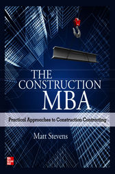 construction mba